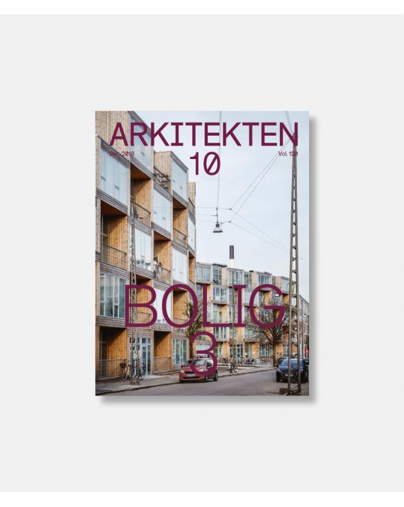 Arkitekten nr. 10 2018