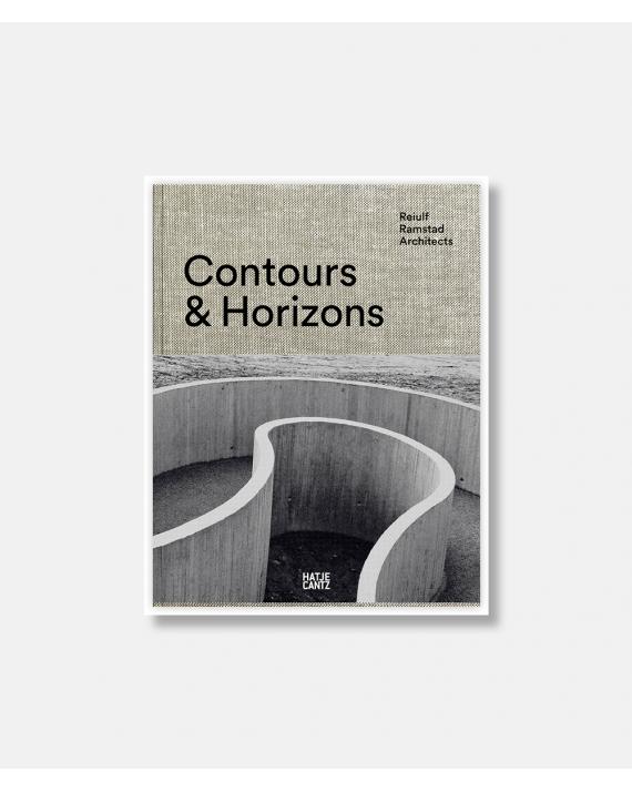 Contours & Horizons - Reiulf Ramstad Architects