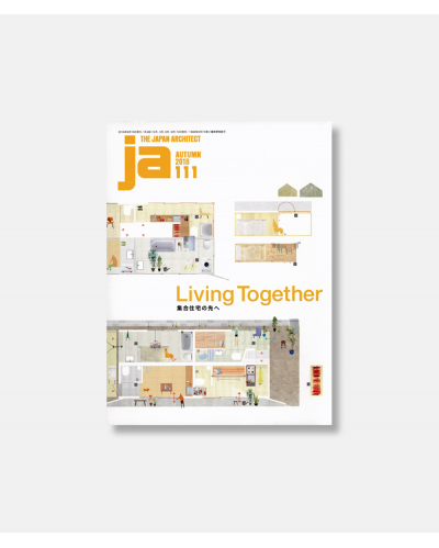 JA 111 Living Together