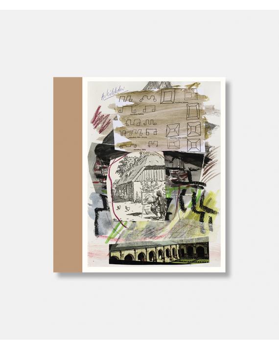 Per Kirkeby / architecture