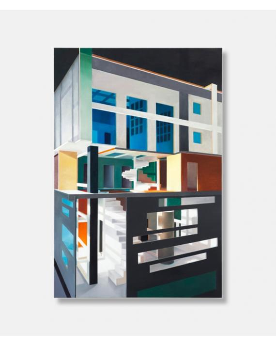 Hemmelighedstilstanden I, 2014-15 poster Anette Harboe Flensburg