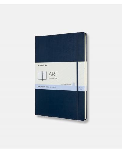 Moleskine Sketchbook A4 (29,7 x 21 cm)