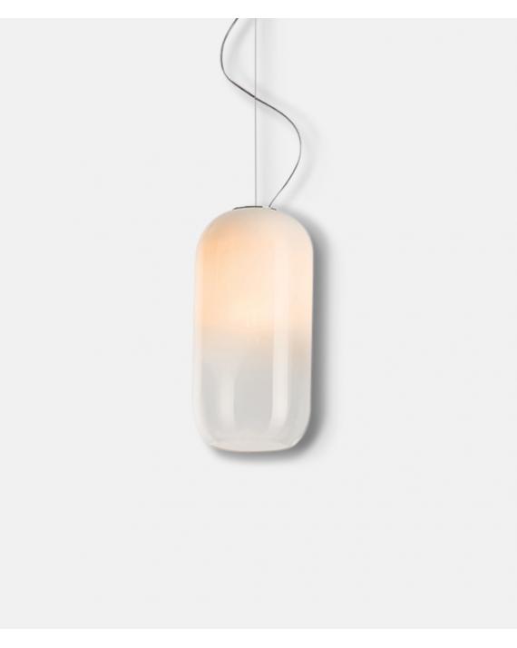 Gople Lamp Mini - designet af BIG - findes i flere farver