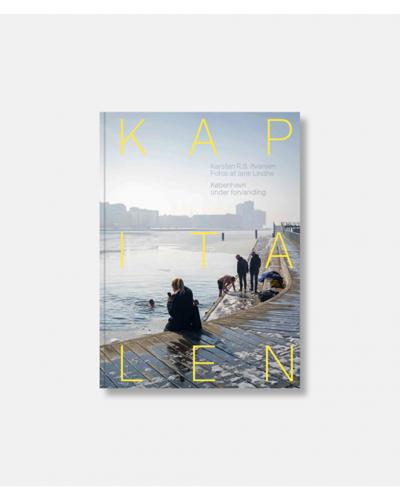 Kapitalen - København under forvandling