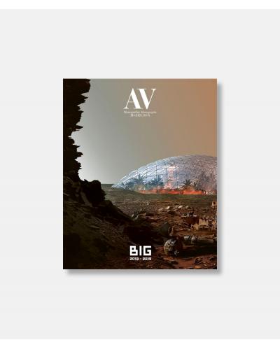 BIG 2013-2019 AV Monographs 211-212
