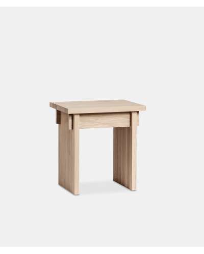 Japanese Dining Stool