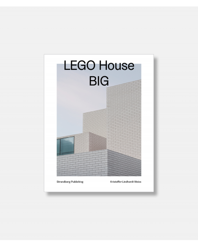 Lego House BIG