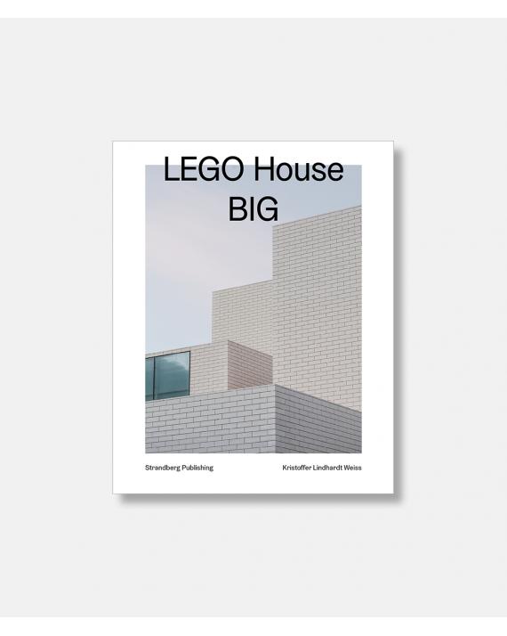 Lego House BIG
