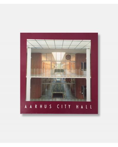 Aarhus City Hall - 1st rev edition