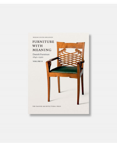 Furniture with Meaning - 2 vol