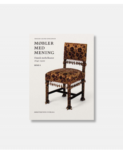 Møbler med mening - 2 vol