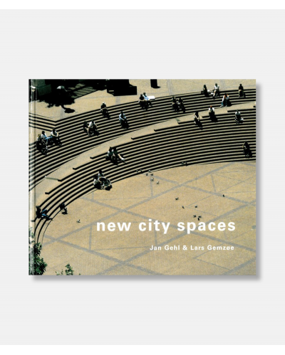 New City Spaces, 3. udgave