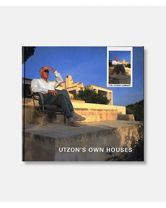 Utzons Own Houses
