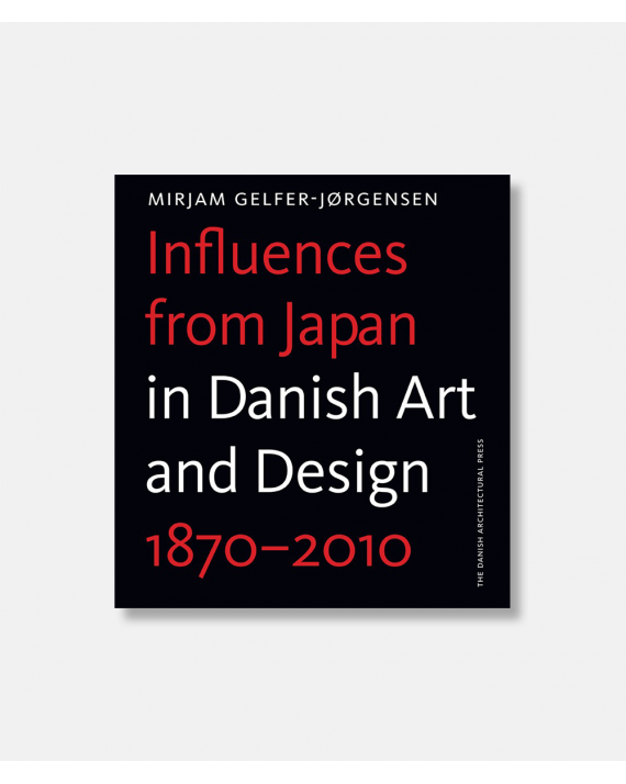 Influences from Japan in Danish Art