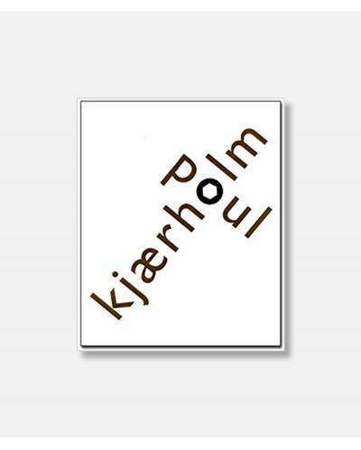 Poul Kjærholm - engelsksproget