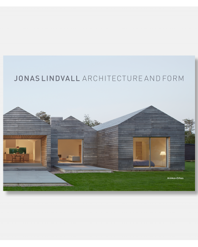 Jonas Lindvall - Architecture and Form