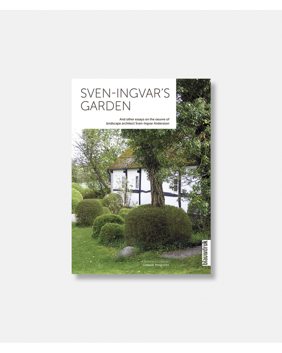 Sven-Ingvar's Garden