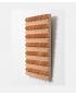 Origami panel designet af Else-Rikke Bruun