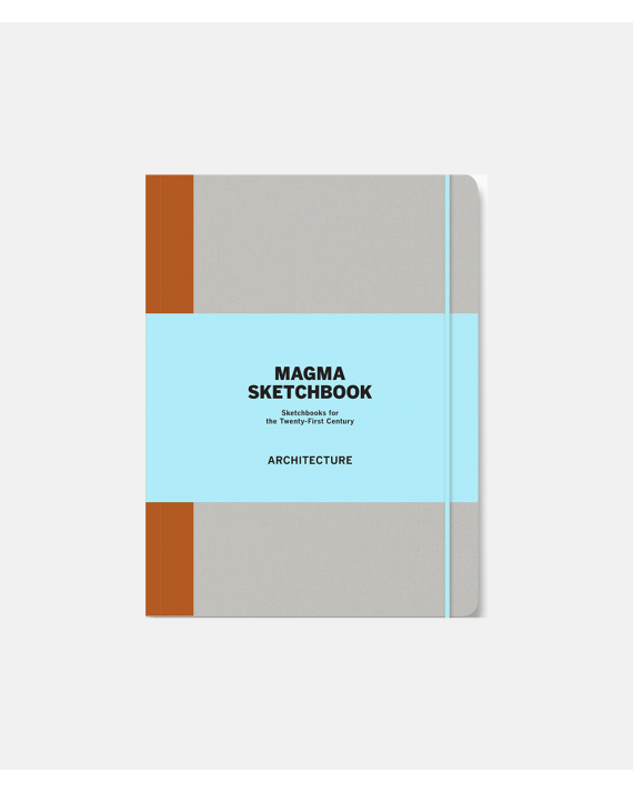 Magma Sketchbook - Architecture
