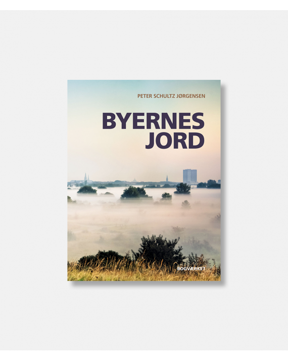Byernes Jord