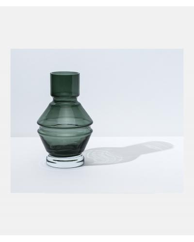 Raawii Relæ vase lille Cool Grey