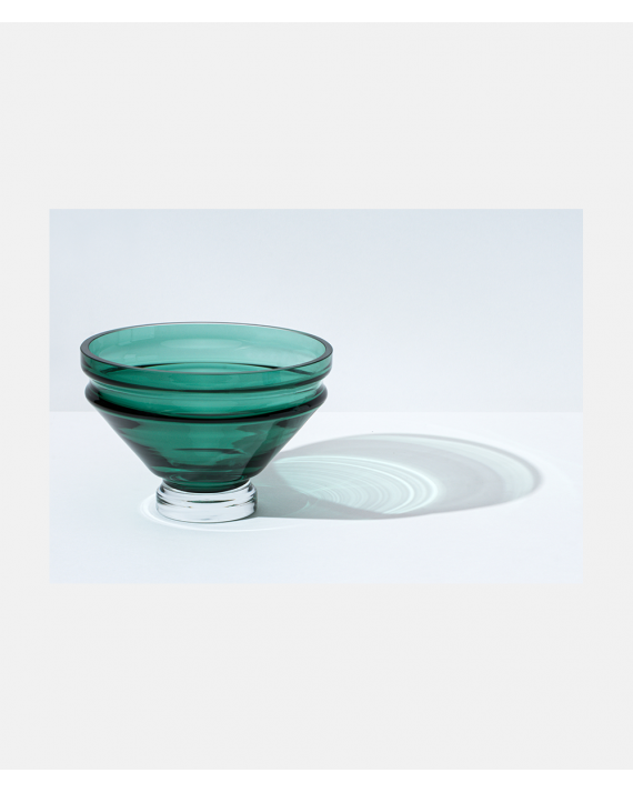 Raawii Relæ small bowl Bristol Green