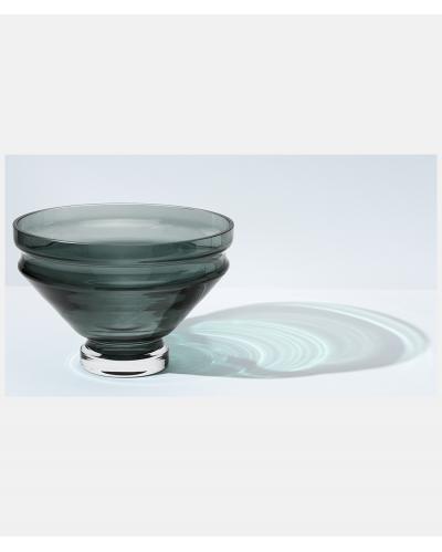 Raawii Relæ Large Bowl Cool Grey