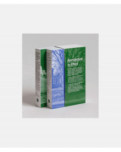 Architecture in Effect, 2 volumes