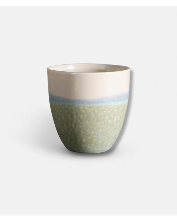 Wauw Pastello keramikkop