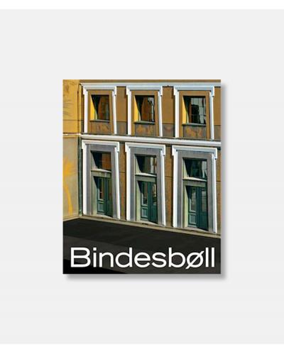 Gottlieb Bindesbøll - MAA medlemstilbud