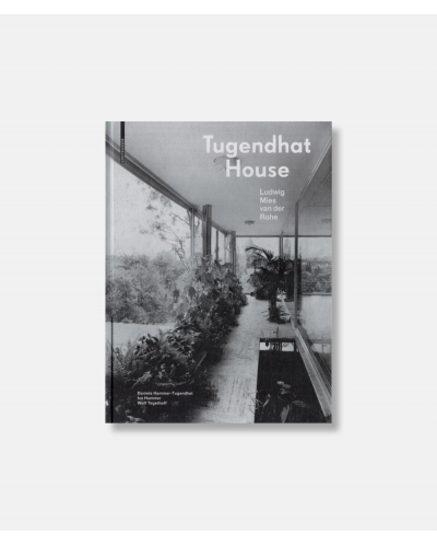 Tugendhat House - new updated edition