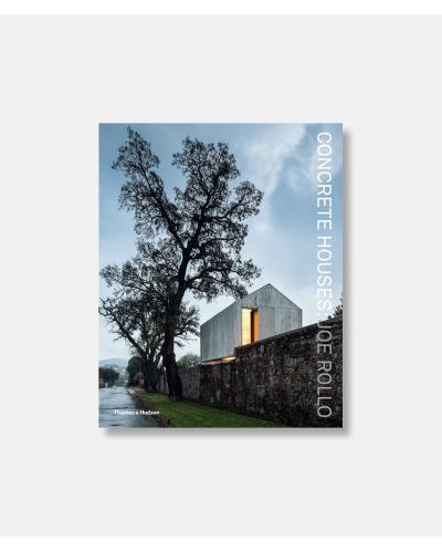 Concrete Houses - The Poetics of Form