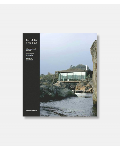 Built by the Sea - Villas and Small Houses 3RD EDITION