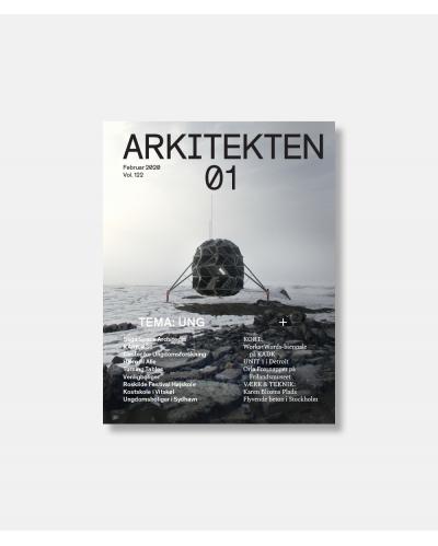 Arkitekten nr. 01 2020
