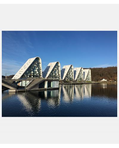 Workshop Kommunal arkitekturpolitik i Vejle - 6/3 - MAA medlem