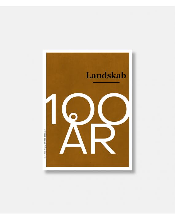 Landskab nr. 1 2020