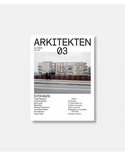 Arkitekten nr. 03 2020