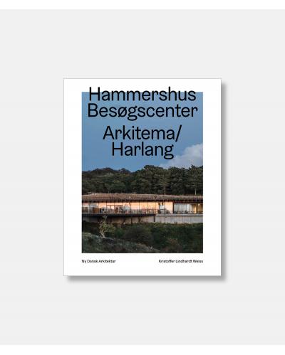 Hammershus Besøgscenter - Arkitema /Harlang