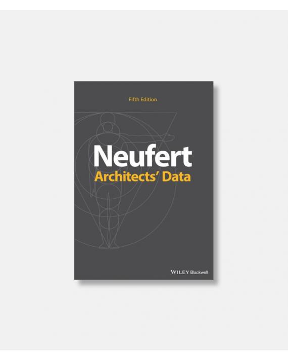 Architects' Data, 5th edition