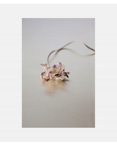 Laura Stamer Faded Flower