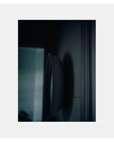 Reflecting Home III - Laura Stamer