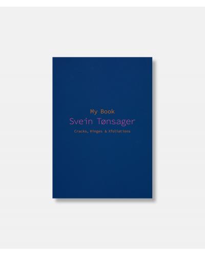 My Book - Svein Tønsager