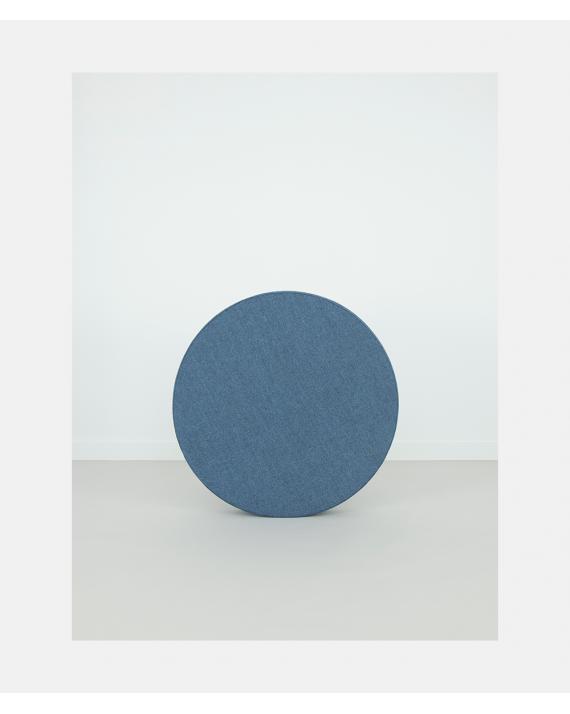 Move me - Wide - cushion Denim Blue