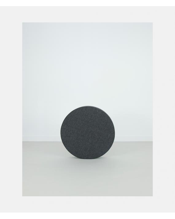 Move me - Midi / Maxi - Cushion Granite Grey