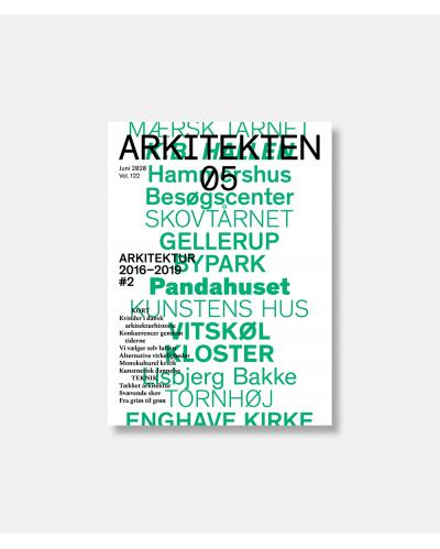 Arkitekten nr. 05 2020