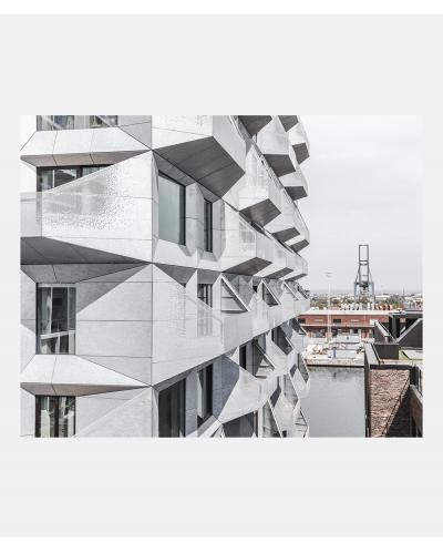 Explore CO2 neutral Nordhavn - den 19. juli - MAA medlemstilbud