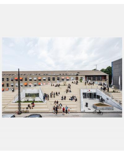 Explore Den sunde by i Østerbro - den 26. juli - MAA medlemstilbud