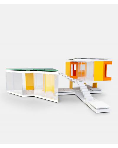 Arckit Mini Dormer Colours 2.0