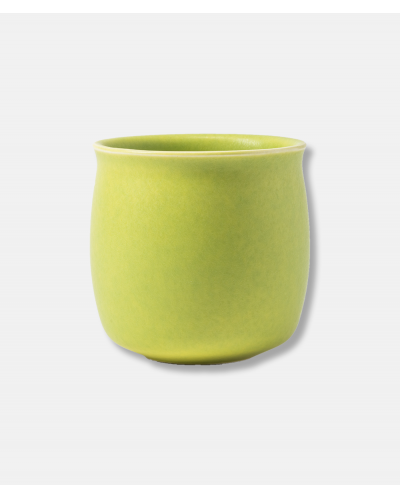 Alev Vase 01 Spring Apple - Alev Siesbye