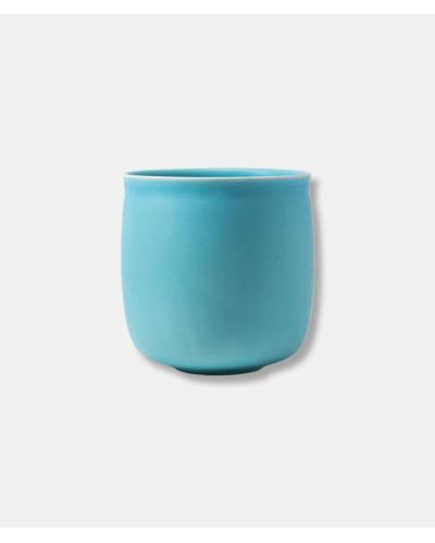 Alev Medium Cup Azure Blue 2 stk - Alev Siesbye